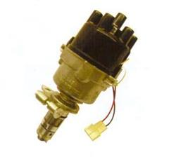 H&HDist02 - AC Ace ʏord 2.6 Straight 6 ) Distributor.
