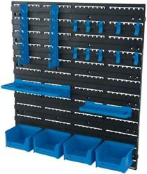Draper 22295 (Sbr18) - 18 Piece Tool Storage Board