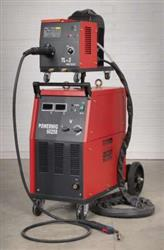 Sealey POWERMIG6025S - Professional MIG Welder 250Amp 415V with Binzel® Euro Torch