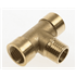 """Sealey Ak456dx.15 - T-Connector 1/4"""""""