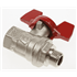 Sealey Ak459dx.V2-44 - Ball Valve