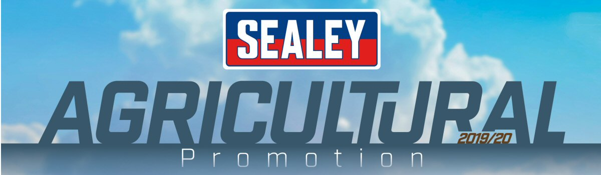 Sealey Agricultural Promotion 2019 / 2020