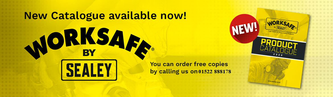 Worksafe by Sealey, Trade Safety & Consumable Products